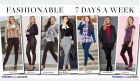Nygard Style Direct Fall Fashionable 7 Days a Week!