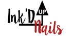 Ink'd Up Nails Ground Floor Direct Sales
